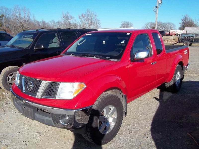 2006 nissan frontier nismo 4dr king cab 4wd sb 4l v6 5a in austin ar us pawn and loan. Black Bedroom Furniture Sets. Home Design Ideas