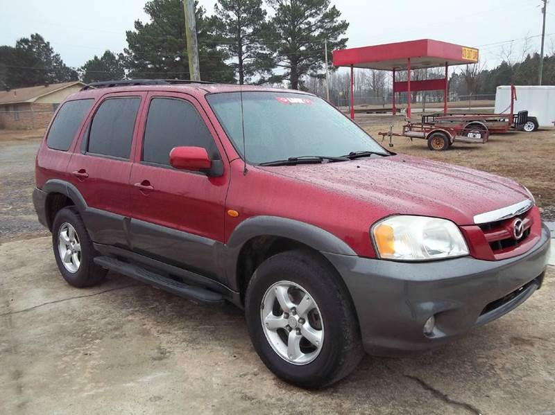 2005 mazda tribute s 4dr suv in austin ar us pawn and loan. Black Bedroom Furniture Sets. Home Design Ideas