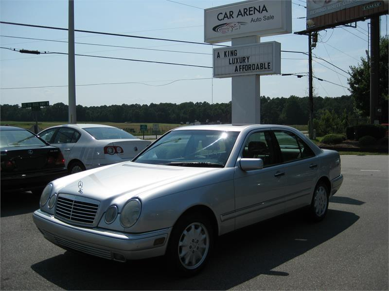 1999 mercedes benz e class for sale in clayton nc for 1999 mercedes benz e320 for sale
