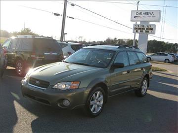 2007 Subaru Outback for sale in Clayton, NC