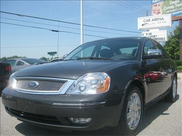 2007 Ford Five Hundred for sale in Clayton, NC