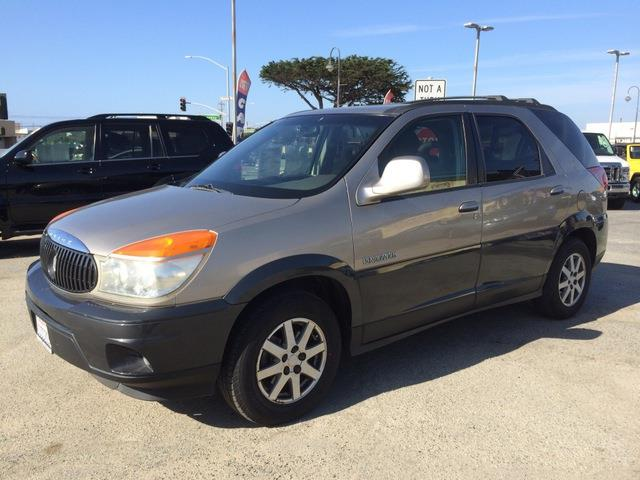 2002 Buick Rendezvous for sale in Seaside CA