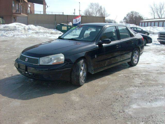 Saturn L300 For Sale