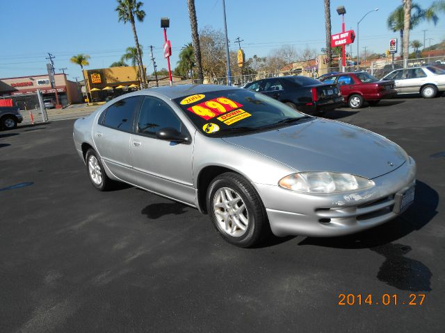 2004 DODGE INTREPID SE silver one owner 1998 dodge intrepid less than 100k miles  runs  d