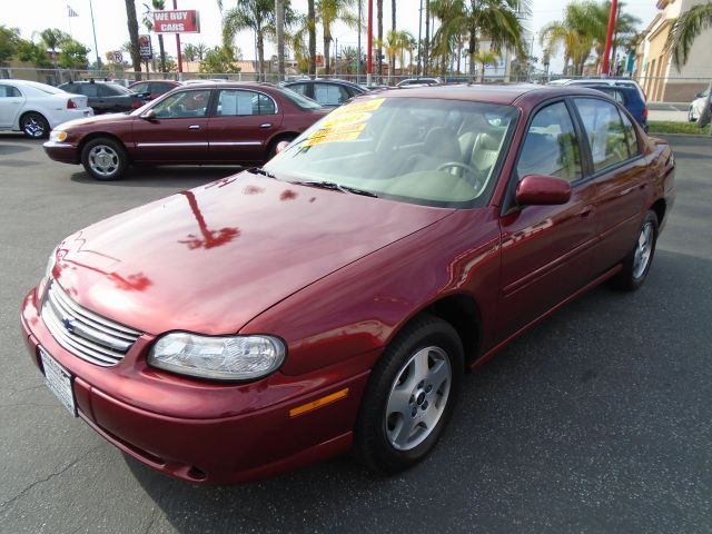 2003 CHEVROLET MALIBU LS 4DR SEDAN this handsome 2003 chevrolet malibu ls is in fantastic conditio