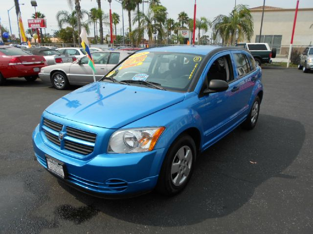 2008 DODGE CALIBER SE 4DR WAGON blue this sky blue dodge caliber is a very reliable car to own th