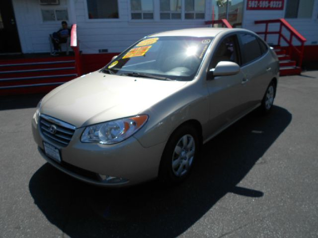 2008 HYUNDAI ELANTRA GLS 4DR SEDAN 4A gold this is the perfect commuter car to own whether you ne