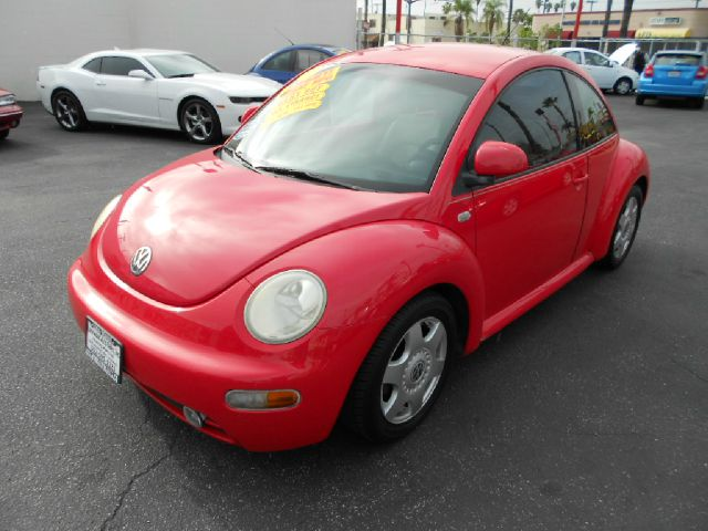 1999 VOLKSWAGEN NEW BEETLE GLS 2DR HATCHBACK red this great 2007 vw new beetle is  very reliable a