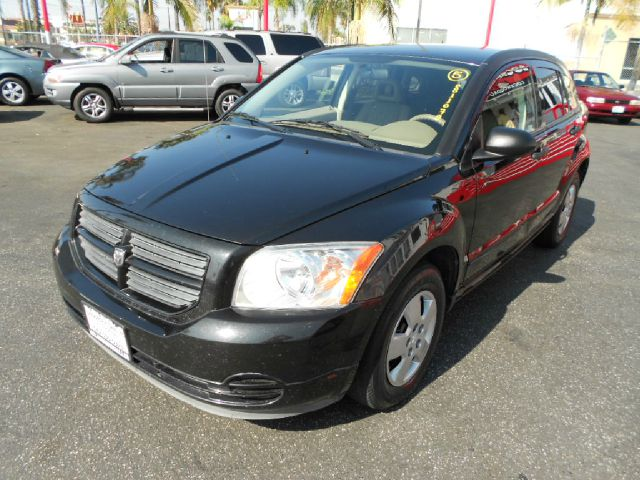 2008 DODGE CALIBER SE 4DR WAGON black this is the perfect commuter car to own whether you need it