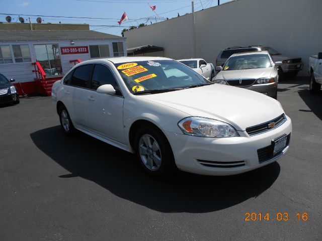 2009 CHEVROLET IMPALA LT white this gorgeous 2009 chev impala is a must see one owner and it sho
