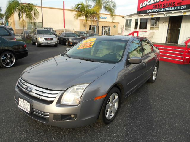 2007 FORD FUSION V6 SE 4DR SEDAN gray this handsome 2007 ford fusion is in fantastic condition