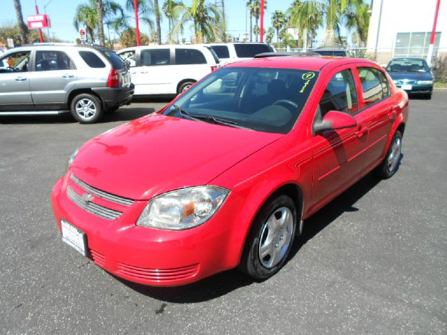 2010 CHEVROLET COBALT LT 4DR SEDAN red this is the perfect commuter car to own whether you need i