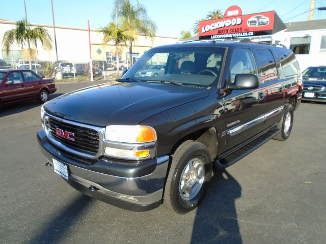 2005 GMC YUKON XL 1500 SLT 4WD 4DR SUV grey one owner this 2005 gmc yukon xlt is the best fa