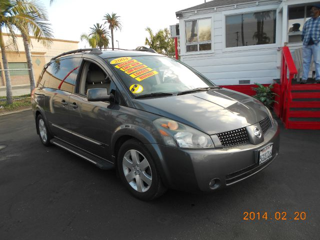 2004 NISSAN QUEST gray this gorgeous 2004 nissan quest is in fantastic condition low miles le