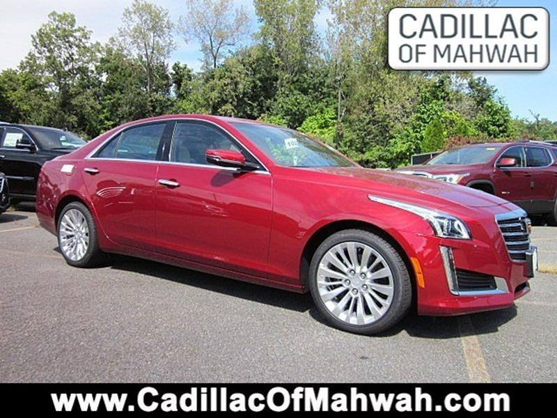 Cadillac Of Mahwah >> Cadillac CTS For Sale in New Jersey - Carsforsale.com