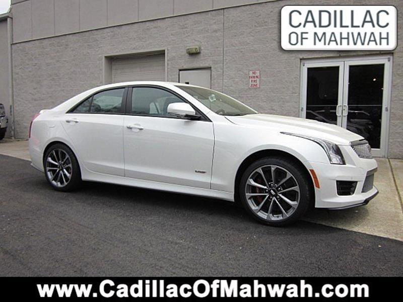 Cadillac Of Mahwah >> Cadillac ATS-V For Sale in South Dakota - Carsforsale.com