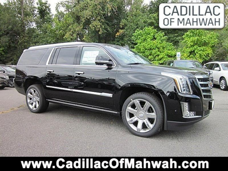 Cadillac Of Mahwah >> Cadillac Escalade ESV For Sale in New Jersey - Carsforsale.com