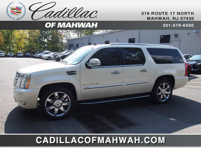 Cadillac Of Mahwah >> 2010 Cadillac Escalade ESV for sale in Kansas - Carsforsale.com