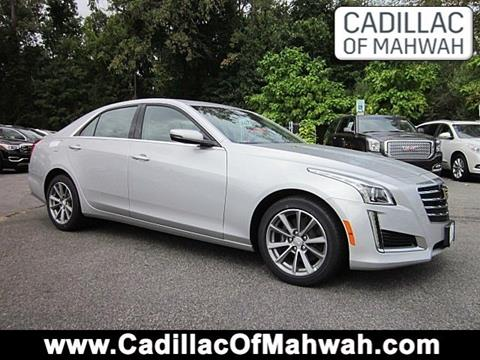 Cadillac Of Mahwah >> 2018 Cadillac CTS For Sale - Carsforsale.com