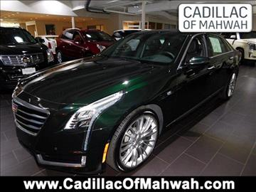 2016 Cadillac CT6 for sale in Mahwah, NJ