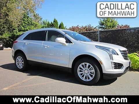 2018 Cadillac XT5 for sale in Mahwah, NJ