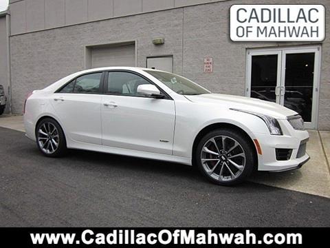 2017 Cadillac ATS-V for sale in Mahwah, NJ