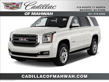 Cadillac Of Mahwah >> GMC Yukon XL For Sale New Jersey - Carsforsale.com