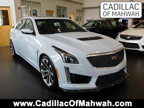 2018 Cadillac CTS-V for sale in Mahwah, NJ