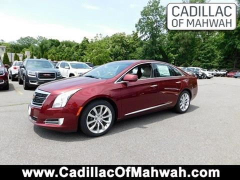 2017 Cadillac XTS for sale in Mahwah, NJ