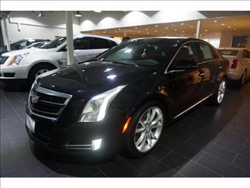 2016 Cadillac XTS for sale in Mahwah, NJ