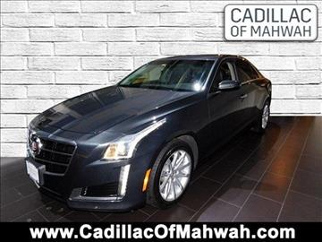 2014 Cadillac CTS for sale in Mahwah, NJ