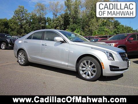 2018 Cadillac ATS for sale in Mahwah, NJ