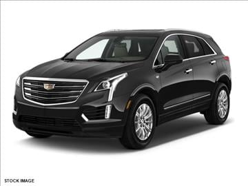 2017 Cadillac XT5 for sale in Mahwah, NJ