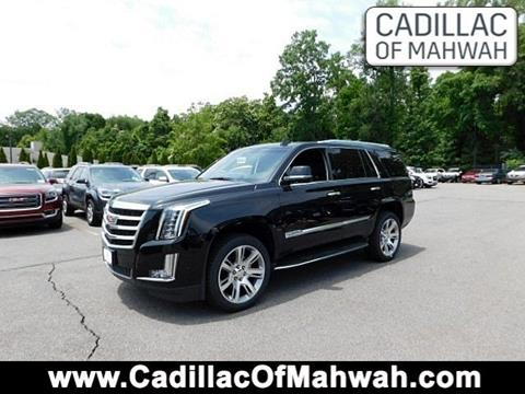 2017 Cadillac Escalade for sale in Mahwah, NJ
