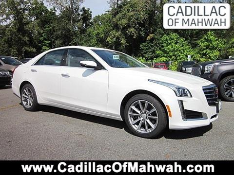 2018 Cadillac CTS for sale in Mahwah, NJ