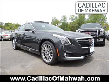 2017 Cadillac CT6 for sale in Mahwah, NJ