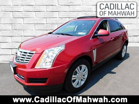 2015 Cadillac SRX for sale in Mahwah, NJ