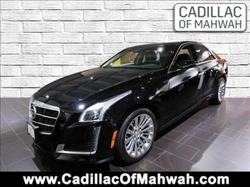 Cadillac Of Mahwah >> 2014 Cadillac CTS For Sale - Carsforsale.com
