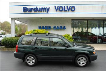 2004 subaru forester for sale pennsylvania for Price motors huntingdon pa