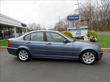 2002 BMW 3 Series for sale in Huntingdon Valley, PA
