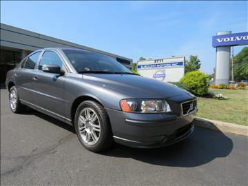 2008 Volvo S60 for sale in Huntingdon Valley, PA