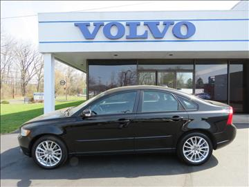 2010 Volvo S40 for sale in Huntingdon Valley, PA