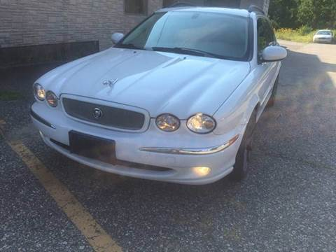 2005 Jaguar X-Type for sale in Kingston, NH