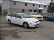 2001 Ford Focus for sale in Kingston, NH