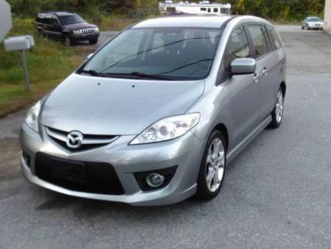 2010 Mazda MAZDA5 for sale in Kingston, NH