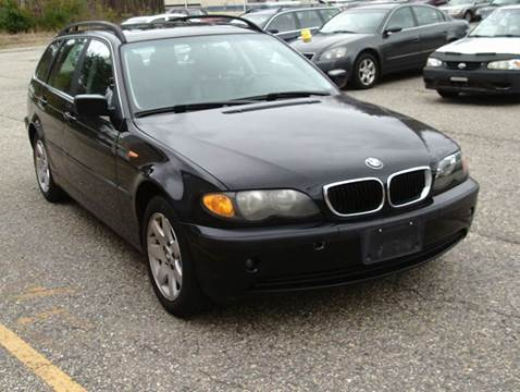 2002 BMW 3 Series for sale in Kingston, NH