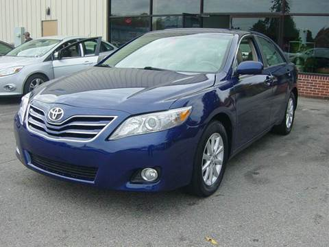 2010 Toyota Camry for sale in Seabrook, NH