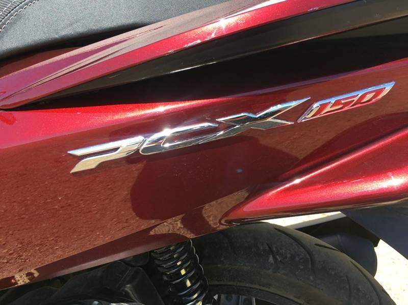 2016 Honda PCX150  - Janesville MN
