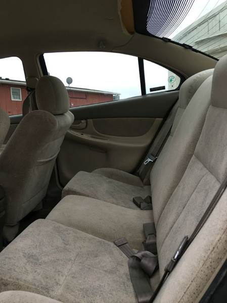 1999 Oldsmobile Alero GL 4dr Sedan - Janesville MN