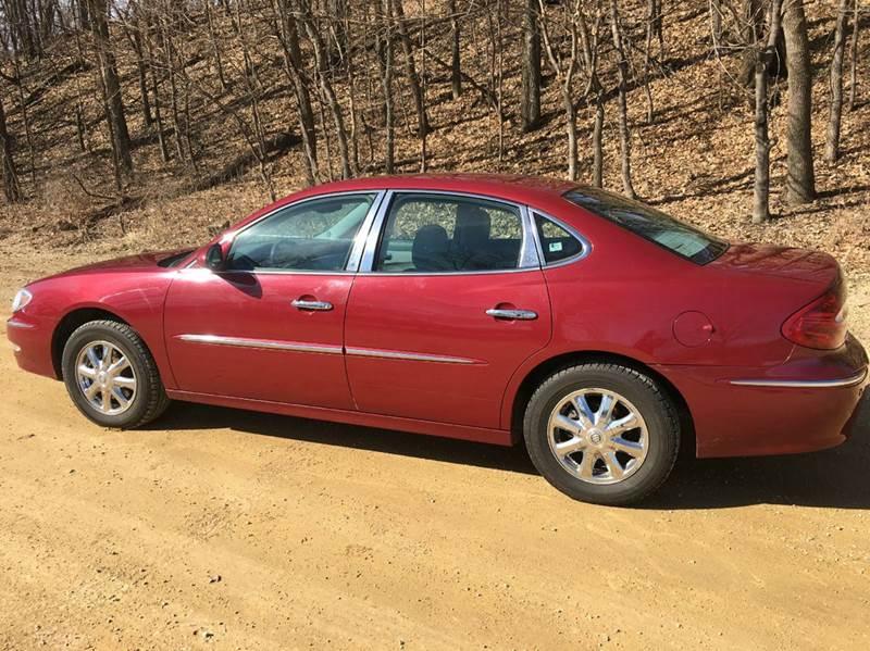 2005 Buick LaCrosse CXL 4dr Sedan - Janesville MN